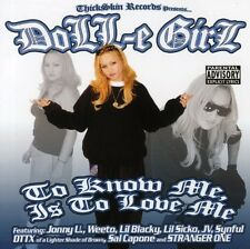 Doll-E Girl - To Know Me Is to Love Me [New CD]