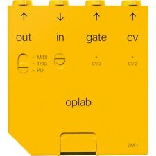 Teenage Engineering OPlab Module | Neu
