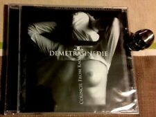 DEMETRA SINE DIE / COUNCIL FROM KAOS - CD (Italy 2008) SIGILLATO / SEALED