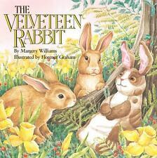 The Velveteen Rabbit (Brand New Paperback) Margery Williams