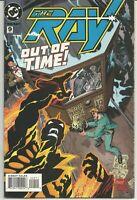 The Ray #9 : February 1995 : DC Comics..