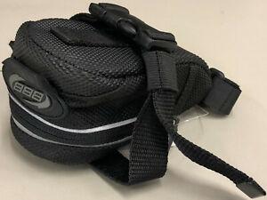 Satteltasche BBB BSB-01 EasyPack XS, schwarz