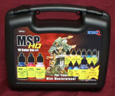 Reaper Miniatures Master Series HD Paint Set 1 #09961 for Painting Mini Figures