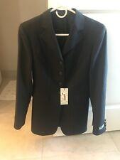 Dressage Show Coat Size 00