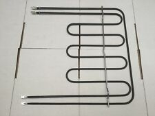 Genuine Westinghouse 600mm Wall Oven Upper Top Grill Element WVE615W 944031685