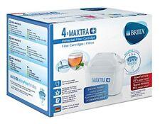 Cartucho jarra agua Maxtra Brita 4 PZ