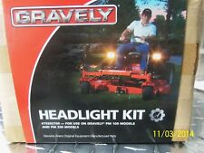LIGHT KIT FOR ARIENS GRAVELY AND ZTR MOWER [ARN][79202700]