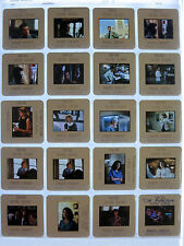 Vital Signs (1990) 35mm Movie Slides Stills Lot of 9C Diane Lane Adrian Pasdar