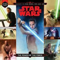 Journey to Star Wars: The Last Jedi the Power of the Force (Paperback or Softbac