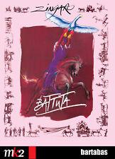 BATTUAT / DVD