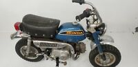 Honda Z50 1973  Monkey bike Z50M Z50A Z50J K3 THRU 1978
