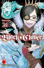 Black Clover N° 26 - Purple 39 - Planet Manga - Panini Comics - ITALIANO NUOVO