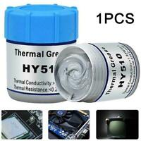 10/20g Cooler Heatsink For CPU PC Thermal Grease Conductive Silicone Paste K9K4