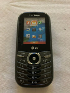 LG Cosmos 3 Dummy Display Sample Model Phone Verizon