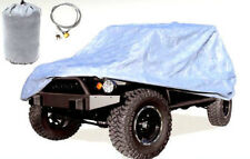 Outland Full Car Cover for Jeep CJ Wrangler YJ TJ 1955-2006 391332172
