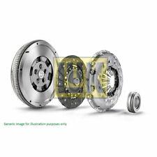 Kupplungssatz LuK RepSet DMF LUK 600 0228 00