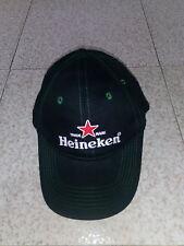 Cappellino originale Heineken