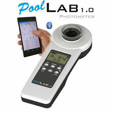 Elektronischer Pooltester PoolLab 1.0
