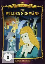 Die wilden Schwäne - Märchen Klassiker (Lila) - DVD