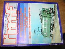 RMF n°236 140-G Faire 231-132 BT PLM Algerien Locotracteur Y50100 & 51100 en N