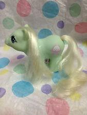 Vintage My Little Pony Newborn Twin Tangles*Beautiful*