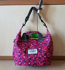 HUGGER Luggage Handbag for Trip from Day Tripper Collection