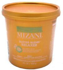Mizani Butter Blend Mild  Rhelaxer 30 oz