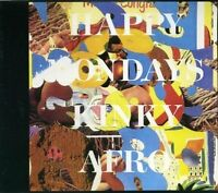 Happy Mondays Kinky Afro (1990) [Maxi-CD]