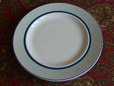 2 Dansk International Designs MARQUESA Pattern Porcelain Dinner Plates