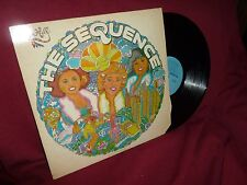 Sequence The Sequence Sugarhill Vinyl LP