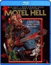 Motel Hell Collector Edition - Blu-ray Region 1