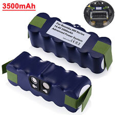 3500mAh Battery For iRobot Roomba 500 600 700 800 Series 595 620 650 660 780 790