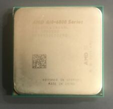 AMD A10-6800K 4.1 GHz Quad Core Processor, Boost to 4.4 GHz, Socket FM2, 100W