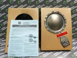 "NEW BS&B Safety Systems 4"" 11004897-1 Rupture Disc 98 PSIG @ 365°F 3314404"