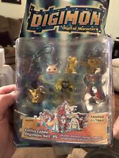 digimon digital monsters action figures