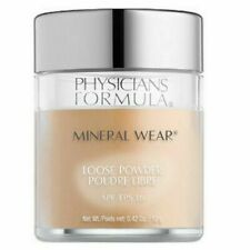 Physicians Formula Mineral Wear Loose Powder Pf10949 Creamy Natural