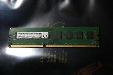 New listing Micron 8Gb Sdram 1866Mhz Desktop Memory Dimm Module 240pin
