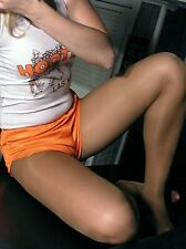 TAMARA PANTYHOSE & TIGHTS Pick Color Hooters Style & Size B C D Q XL 2XL 3XL