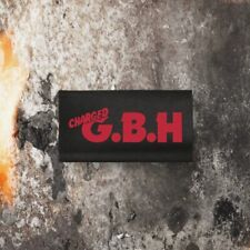 GBH PATCH MBPMTS006