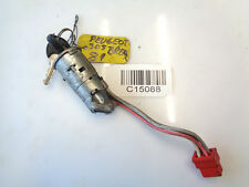 Peugeot 205 305 405 505 Zündschloss Zündschloß mit Schlüssel