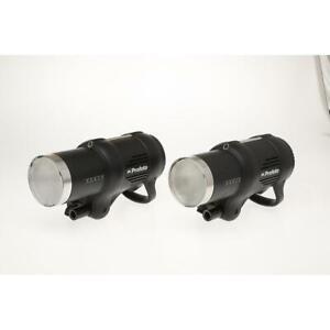Profoto D1 Basic 500 Air 2-Light Kit - SKU#1429442