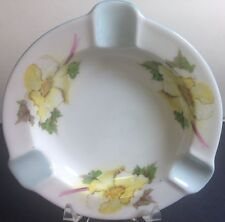 Shelley China Ashtray in Begonia No. 13427