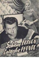 NFP 1.471 – SCHÖNE FRAUEN – FALSCHE PFUNDE – Belinda Lee, Ian Carmichael 1959