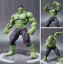 MARVEL - Figura Acción HULK 22 cm. Action Figure The Avengers