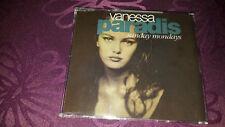 Vanessa Paradis / Sunday mondays - Maxi CD