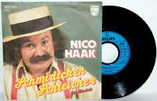 """7"""" Vinyl - NICO HAAK - Schmidtchen Schleicher"""