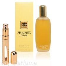 Clinique Aromatics Elixir EDP *BIG* Refillable Travel Atomiser 12ml Spray
