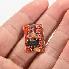 Arduino Leistung mit 5V USB-Stromversorgung 3W 2 Kanal-Digital-Audio-Verstärker