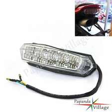 Motorcycle Taillight Tail Light Lamp Bremslicht For Megelli 125s 125r 125m 2012