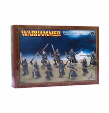 Warhammer Fantasy/Age of Sigmar High Elves Shadow Warriors NIB